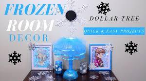 Frozen Room Decor Diy Frozen Room Decorations Dollar Tree Frozen Room Decor
