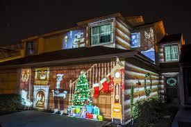 christmas stunning christmas projection lights photo