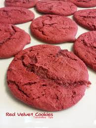 red velvet cool whip cookies tammilee tips
