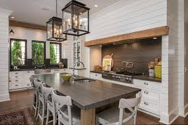 kitchen counter islands 35 large kitchen islands with seating pictures designing idea