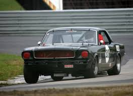 ford mustang race cars for sale 1965 ford mustang scca vintage race car coupe for sale corner
