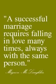 successful marriage quotes forget about feelings real is a deliberate choice