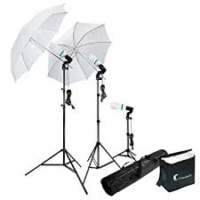 wedding backdrop lighting kit photography photo portrait studio 600w day light