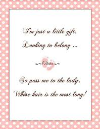 baby shower poems baby shower card poems best of guess the next line of baby shower