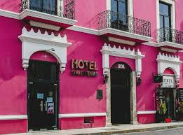 hotel gran centenario in merida mexico merida hotel booking