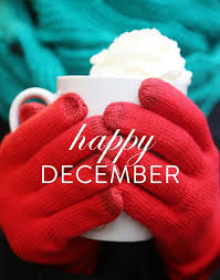 happy december the daily quotes