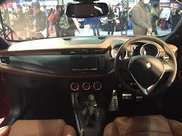 alfa romeo giulia interior file alfa romeo giulietta interior tokyo auto salon 2015 jpg