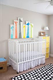 Giraffe Nursery Decor Diy Giraffe Nursery Or Any Other Room Giraffe Rooms