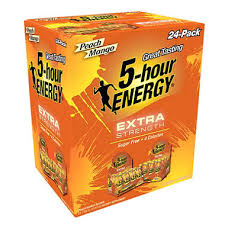 energy drinks sam s club