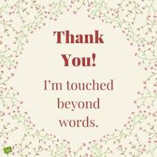 Happy Birthday Thank You Quotes 33 Thank You So Much Images In Different Languages Note