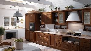 Traditional Italian Kitchen Design Pastel Ash Green Italian Kitchen Cabinets Island And Chairs Light