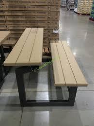 lifetime table at costco u2013 costcochaser