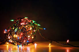 ofcom warns christmas tree lights can impact your wi fi daily