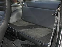 porsche 911 back seat darryld s porsche 911 restoration project journal