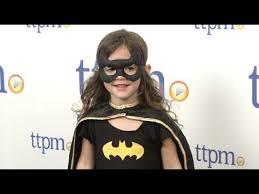 batgirl tutu dress costume from rubies youtube