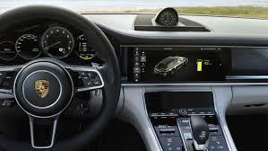 panamera porsche 2018 2018 porsche panamera turbo s e hybrid sport turismo is a 680 hp