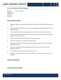 sample cosmetologist resume cosmetologist resume objective examples cosmetology job event planner job description event planning resume skill set beautician job description