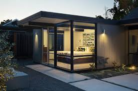 classic eichler ready for modern living after redesign curbed