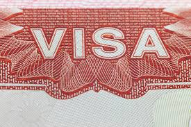 Travel insurance requirements for your travel visa requires