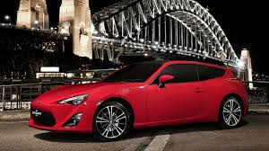 toyota gt86 shooting brake concept photo gallery autoblog