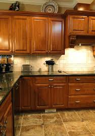 What Is A Backsplash In Kitchen How To Install Ceramic Tile Backsplash In Kitchen Kitchen