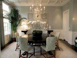 formal round dining room tables for goodly round formal dining