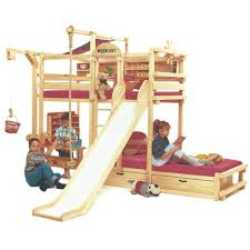 Play Bunk Beds Bunk Bed Contemporary Child S Unisex Amarillo