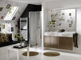 Modern Bathroom Mirror Cabinets - unique modern bathroom designs for small bathrooms and glass door