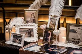 great gatsby themed wedding a great gatsby themed wedding by the wedding project bridestory
