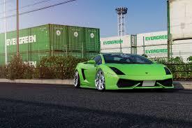 Lamborghini Gallardo Green - index of photos car photos lamborghini gallardo