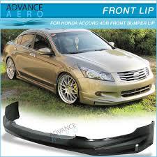 2010 honda accord parts for 2008 2009 2010 honda accord 4dr mugen style urethane auto