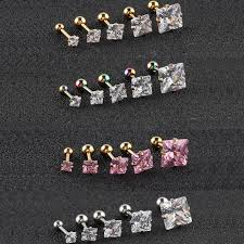 surgical steel stud earrings popular surgical steel stud earrings buy cheap surgical steel stud