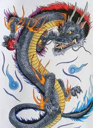 lip tattoo design dragon japanese tattoo design tattoos book