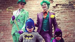 family halloween costumes 2014 neil patrick harris reveals halloween costumes as his family goes