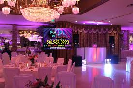 venues for sweet 16 leonard s palazzo best party island wedding venue sweet