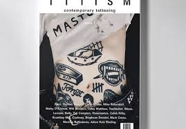 the tattoo collective tttism and beyond in conversation with