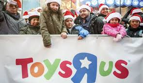 toys r us opens on thanksgiving day wrecks with early