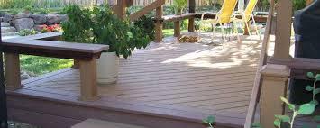 Trex Benches Trex Select Decking Utah U0027s Deck Experts