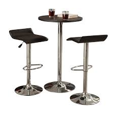 Table Design Inspiration Good High Bistro Table And Chairs 53 About Remodel Home Designing