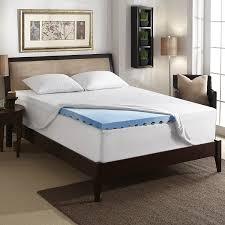 Gel Mattress Topper Costco Bedroom Gel Mattress Topper With Adjustable Costco Beds Review