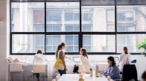 the rise of the female focused co working space aug 31 2017