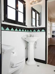 comfortable art deco bathroom floor tiles for your create home