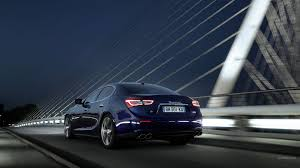 maserati of marin maserati dealership luxury car rental services highlighted in article on global car