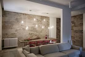 minimalist interior by msx2 architettura