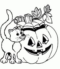 halloween coloring pages for adults printables 100 ideas color pages for halloween on printablecoloring us