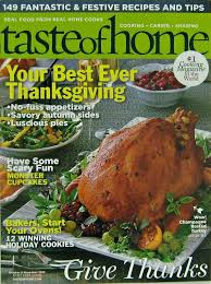 83 best taste of home magazine images on magazines