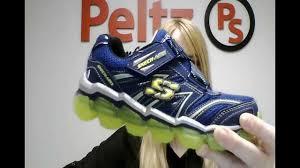 boy u0027s skechers skech air athletic shoe available at peltzshoes