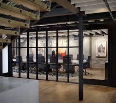 bureau type industriel décoration de bureau comment adopter le style industriel