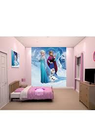 disney frozen junior readybed disney frozen walltastic disney frozen wall mural