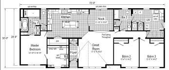 Model Home Floor Plans Tyler